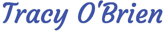 Tracy O'Brien – Anxiety & Trauma Recovery Specialist Logo